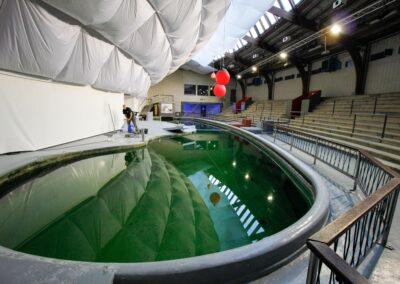 Zoo Antwerpen – Zeehondenverblijf